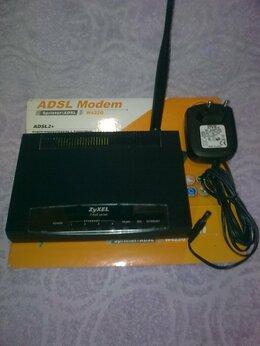 Проводные роутеры и коммутаторы - Интернет центр ZyXEL P-600 Series , 0