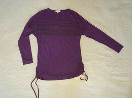 Блузки и кофточки - Кофточка фиолетовая р.46-48, 0