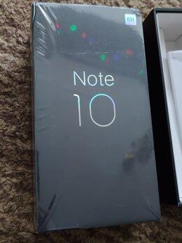Мобильные телефоны - Коробка от смартфона Xiaomi MI Note 10, 0