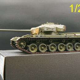 Сборные модели - 1/25 продажа модели танка Центурион Марк 3 Британская Империя, 0