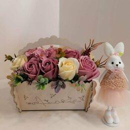 Цветы, букеты, композиции - Букет из мыла, 0