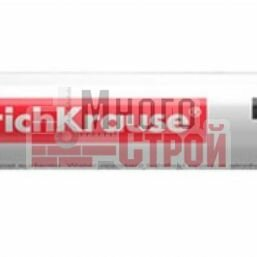 Письменные и чертежные принадлежности - Маркер краска перм Erich Krause 1,5-2,5 мм белый, 0