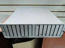 Проводные роутеры и коммутаторы - Сетевое хранилище данных Apple A1009 Xserve 2GB Fi, 0