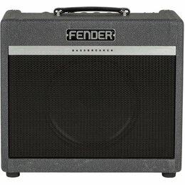 Аксессуары и комплектующие для гитар - Комбоусилитель для электрогитары Fender…, 0