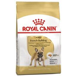 Прочие товары для животных - Сухой корм Royal Canin French Bulldog 3 кг, 0