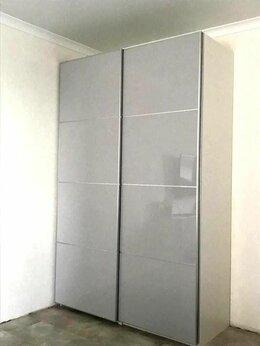 Шкафы, стенки, гарнитуры - Шкаф купе Икеа Пакс с подсветкой, 0