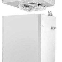 Холодильные машины - Сплит-система polair SB214M серии Light, 0
