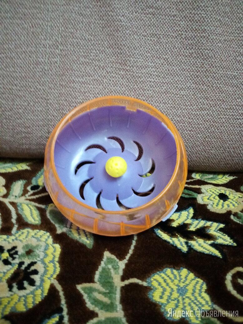 Беговое колесо для мелких грызунов.  по цене 100₽ - Туалеты и аксессуары , фото 0