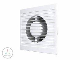 Вентиляторы - Вытяжной вентилятор c антимоскитной сеткой…, 0