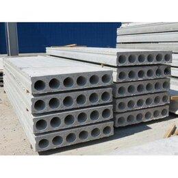 Железобетонные изделия - Плиты перекрытия ПК 30-12, 0