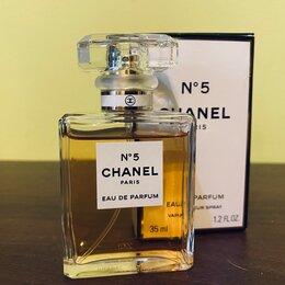 Парфюмерия - Духи Chanel №5 Оригинал, 0