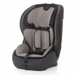 Автокресла - Автокресло группа 1/2/3 (9-36 кг) Baby Care Omni Penguin Fit isofix, 0