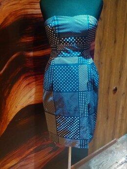 Платья - Платье бюстье Tommy Hilfiger 42 p новое оригинал, 0