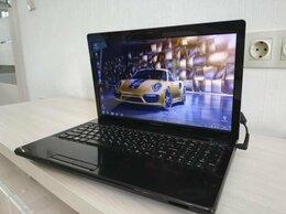 Ноутбуки - Мощный игровой ноутбук Lenovo G580, 0