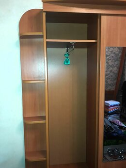 Шкафы, стенки, гарнитуры - Встроенный шкаф купе 5000р, 0