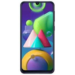 Мобильные телефоны - Samsung Galaxy M21 4/64 Черный (Black), 0