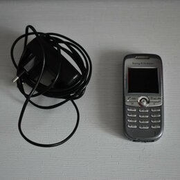 Мобильные телефоны - Sony Ericsson J210i, 0