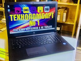 Ноутбуки - Новый Hp Pavilion i3-6006/DDR 4 и Другие i3 i5 i7, 0