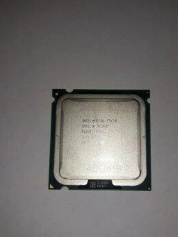 Процессоры (CPU) - Процессоры intel xeon е5430.с.775(4яд.по2.66ггц), 0