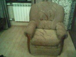 Кресла - Кресло  с ящиком для белья, 0