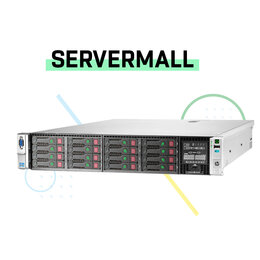 Серверы - Сервер HPE DL380p Gen8 16SFF , 0