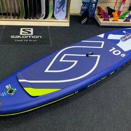 Виндсерфинг - Сап доска Sup board Gladiator PRO 10.8 2021, 0