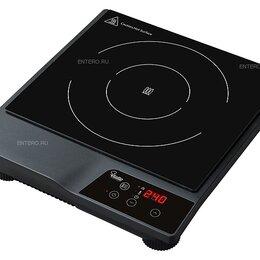 Промышленные плиты - Плита индукционная VIATTO VA-180K, 0