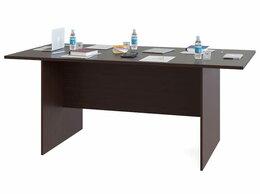 Столы и столики - Письменный стол СПР-05 для переговоров, 0