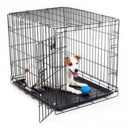 Клетки, вольеры, будки  - Новые Клетки для собак качественные российские, 0