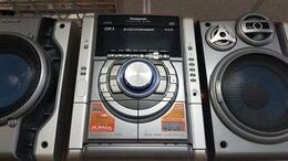 Музыкальные центры,  магнитофоны, магнитолы - Panasonic AK-630, 0