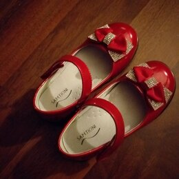 Балетки, туфли - Супер туфельки для принцессы!, 0