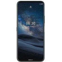 Мобильные телефоны - Смартфон Nokia 8.3 5G Dual Sim 8/128GB Синий, 0