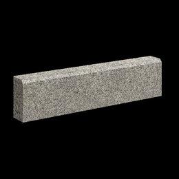Тротуарная плитка, бордюр - Бордюр гранитный ГП-3, 0