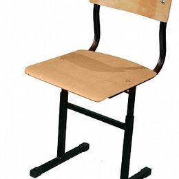 Мебель для учреждений - Стул Школьник Ф регулируемый , 0