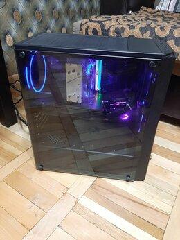 Настольные компьютеры - Игровой компьютер gtx 1080, 0