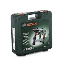 Перфораторы - Перфоратор Bosch PBH 2500 RE, 0