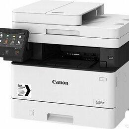 Принтеры и МФУ - Новые в коробке мфу Canon MF443dw с Wi-Fi, 0