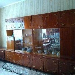 Шкафы, стенки, гарнитуры - гарнитур мебельный для зала, 0