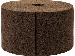 Строительный скотч - Скотч брайт Bosch рулон коричневый 150 мм x 10 м…, 0