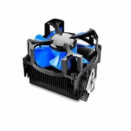 Кулеры и системы охлаждения - Кулер для AMD Deep Cool  BETA 11 3pin, 0