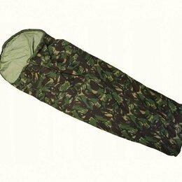 Спальные мешки - Спальный мешок одноместный, 0