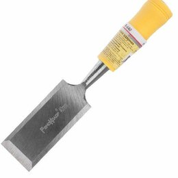 Стамески - Стамеска ударная RemoColor 40 мм цельнометаллический стержень, 0