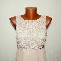 Платья - Платье «NEW LOOK». Made in Moldova.  UK 14 или 46, рост 175 см., 0