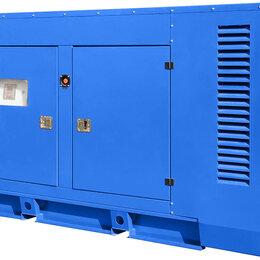 Электрогенераторы и станции - Дизельный генератор 30 кВт ММЗ в кожухе ТСС АД-30С-Т400-1РМ1, 0