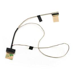 Аксессуары и запчасти для ноутбуков - Шлейф матрицы 30 pin для ноутбука Asus R541,…, 0