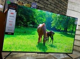 """Телевизоры - Безрамочный телевизор, богатый Smart 55"""", HDR 10, 0"""