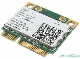 Оборудование Wi-Fi и Bluetooth - Wi-Fi адаптер Samsung NP350U2A (Intel Centrino…, 0