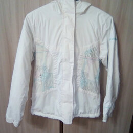 Куртки и пуховики - Куртка деми Columbia (США, оригинал, рост 140-145), 0