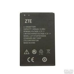 Аккумуляторы - Аккумулятор ZTE Новый , 0