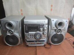 Музыкальные центры,  магнитофоны, магнитолы - Музыкальный центр Samsung MAX-ZB630 , 0